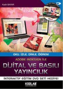 Dijital ve Basılı Yayıncılık