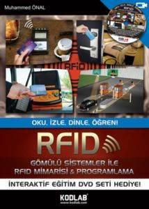 RFID Gömülü Sistemler İle RFID Mimarisi& Programlama
