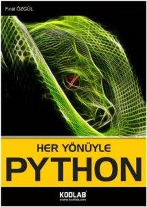 Her Yönüyle Python ...