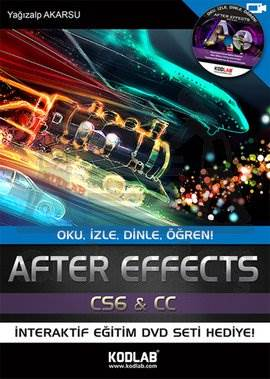 After Effects CS6  ...
