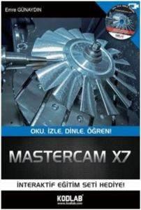 Mastercam X7