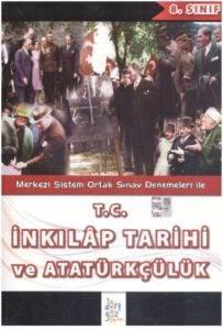 Dörtgöz 8.Sınıf T.C.İnkılap Tarihi ve Atatürkçülük