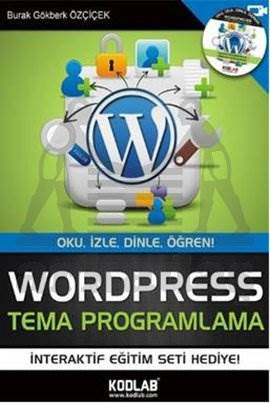 WordPress Tema Programlama