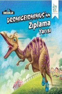 Dinozorlar - Dromiceiomimusun Zıplama Yarışı