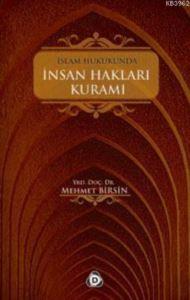 İslam Hukukunda İnsanlık Hakları Kuramı