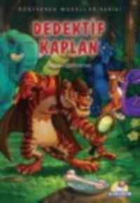 Dedektif Kaplan