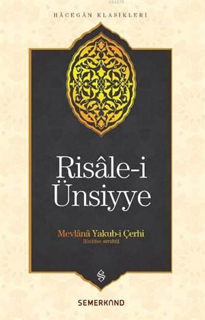 Risale-İ Ünsiyye