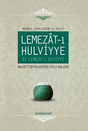 Lemezat-I Hulviyye (Ciltli)