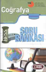 KPSS Coğrafya Soru Bankası