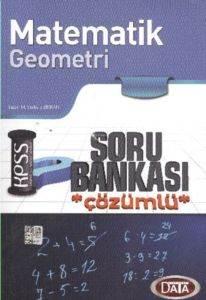KPSS Mtematik Geometri Soru Bankası  Çözümlü