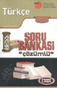KPSS Türkçe Soru Bankası Çözümlü