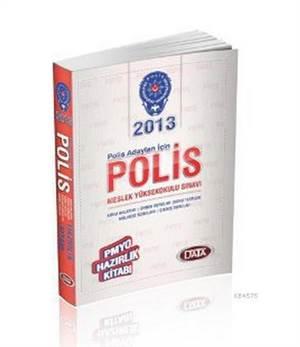 PMYO Hazırlık Konu Kitabı 2013