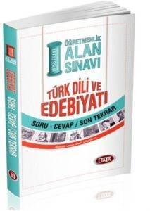 Öğretmenlik Alan Sınavı Türk Dili Ve Edebiyatı Soru-Cevap Son Tekrar
