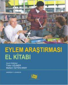 Eylem Araştırması El Kitabı
