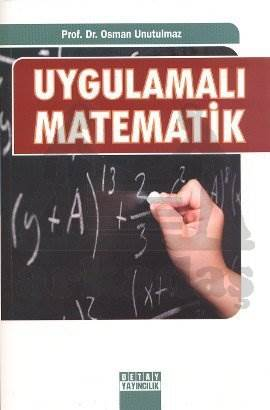 Uygulamali Matematik