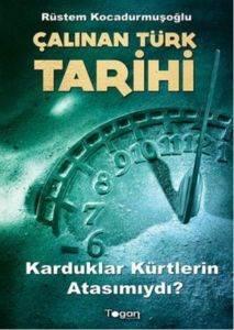 Çalınan Türk Tarihi
