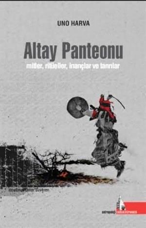 Altay Panteonu