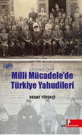 Milli Mücadelede Türkiye Yahudileri