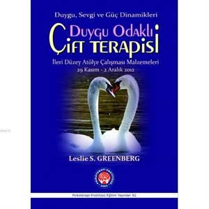 Duygu Odaklı Çift Terapisi; İleri Düzey Atölye Çalışması Malzemeleri 29 Kasım-2 Aralık 2012