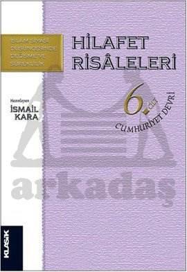 Hilafet Risaleleri 6.Cilt