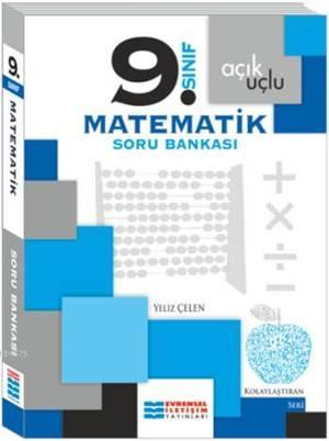 9.Sınıf Matematik Açık Uçlu  Sb