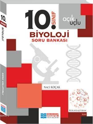 10.Sınıf  Biyoloji  Açık Uçlu Soru