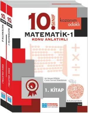 10.Sınıf Matematik  Konu