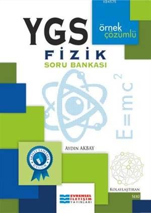 Ygs Fizik Soru