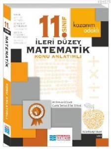 11.Sınıf Matematik  Konu