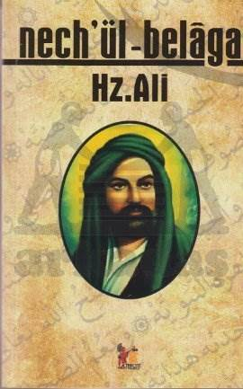 Nechül Belaga Hz.Ali