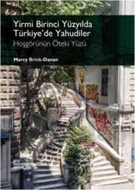Yirmi Birinci Yüzyılda Türkiye'de Yahudiler