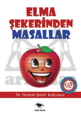 Elma Şekerinden Masallar