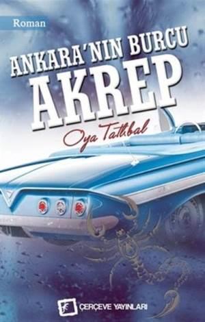 Ankara'nın Burcu Akrep