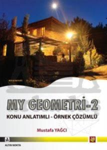 My Geometri 2 Çokgenler Dörtgenler Ve Çember Konu Anlatimli Örnek Çözümlü