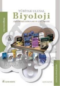 Tübitak Ulusal Biyoloji Olimpiyati Soru Ve Çözümleri 2000-2012