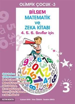 Bilsem Matematik Ve Zeka Kitabı