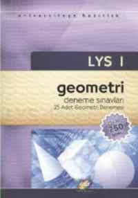 LYS 1 Geometri Deneme Sınavları