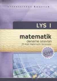 LYS 1 Matematik Deneme Sınavları