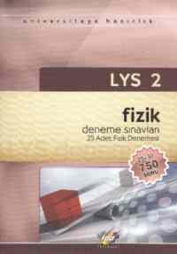 LYS 2 Fizik Deneme Sınavları
