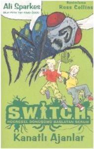 Switch Kanatlı Ajanlar