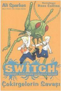 Switch Çekirgelerin Savaşı