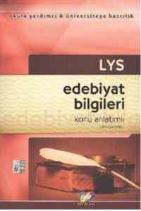 FDD LYS Edebiyat Bilgileri Konu Anlatımlı Z.D.Koreli