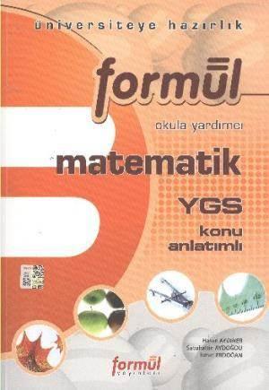 Ygs Matematik K.A.