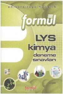 Formül LYS Kimya Deneme Sınavları