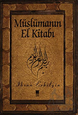 Müslümanın El Kita ...