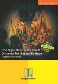 Ormanda Tek Başına