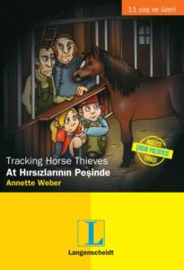 At Hırsızlarının P ...