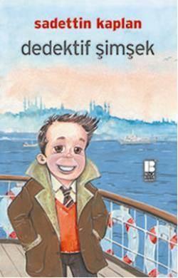Dedektif Simsek