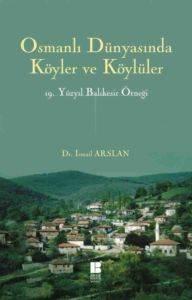 Osmanlı Dünyasında Köyler ve Köylüler