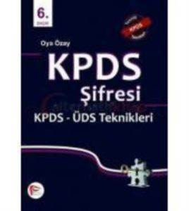 KPDS Şifresi KPDS-ÜDS Teknikleri